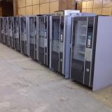 Автомати за Закуски - Спирали